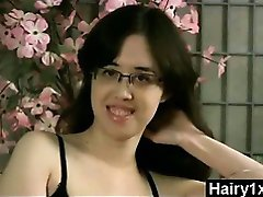 Arrogant Petite Hairy Gal Hardcore Porno