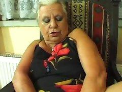 दादी डोमिनिका