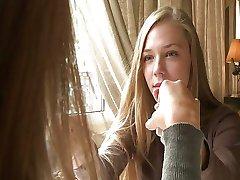 MetArt Sincere Alexandra-D--Liv-A by Rylsky
