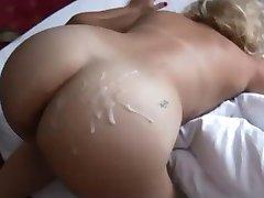 Wife Homemade Fuck