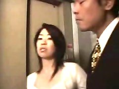 Japanese Cheating Housewives
