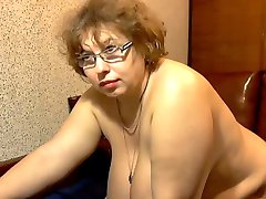 Mega boobs mature 2