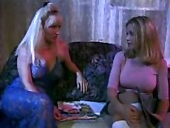 Greta Carlson with Kelly O'_rion - Wet Panties