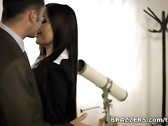 Brazzers Vault: How To Treat Your Students: 101