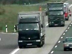 Lush Trucker Orgy - brighteyes69r
