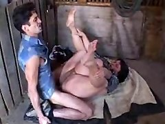 DENHAAGMAN - FAT UGLY OLDER RECEIVES ASS RIPPED OPEN
