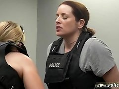 Plus-size police first time Prostitution Nibble