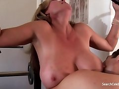 Julie K. Smith naked - Magnificent Wives Sindrome