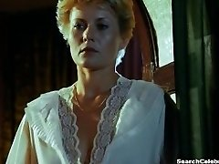 Grazyna Szapolowska - Wielki Szu (1982)