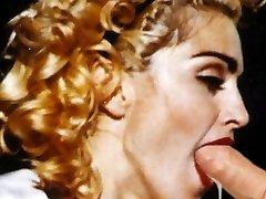 Madonna Unveiled!