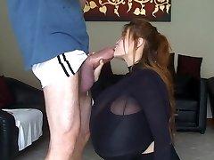 Farang Ding Impaler - Pant (Sux and Facial)