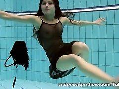 UnderwaterShow Movie: Kristy