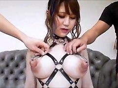 Japanese -  Immense Boobs Huge Nips