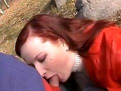 BBW Head #86 (Gothic Female Outdoors)