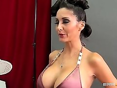 Ava Addams College of Modeling