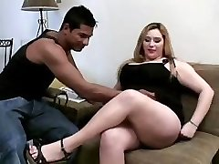 BBW Copulates Big Cock