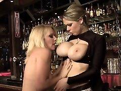 Beverly Lynne and Kylee Nash - Teen Manstick Bikini Squad