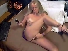 Elder Blondie bukkake-now lesbianchunker