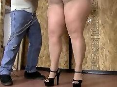 Rikki Waters BDSM