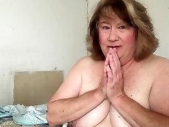 Loving Mother Teaches StepSon
