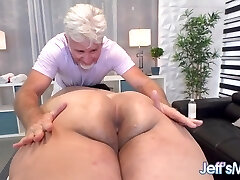 Crystal Blue Bbw Massage Porn Video