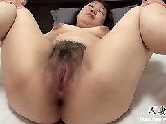 Nasty First-timer Bbw Asian Porn Video