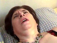 bbw granny boink with lesbo