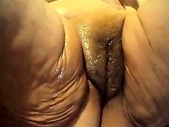 Eros & Music - BBW Linda Oil Honeypot