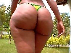 Luana Monstrous Mexican