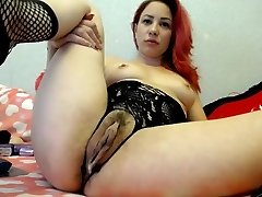 Juicy Pussy Humungous Pleasure Button