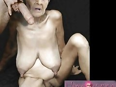 I love granny pictures and pictures compilation