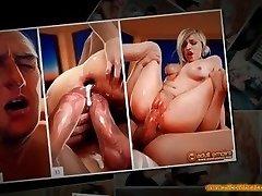 Nicole Fever - Best porno comic ever!
