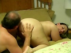 plus-size mistress ass cleaning