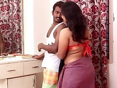 Horny girl romance with village beau