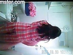 Super-steamy Bengali Girl Darshita Bathroom From Arxhamster