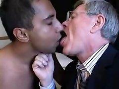 Homosexual Mature