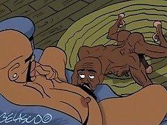 Belasco BOO videocartoons (best_toons_on_the_web)