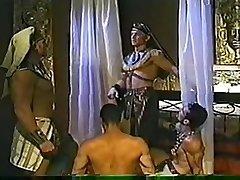 Pharaoh Homo Orgy
