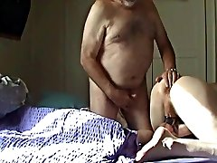 Old Guy Special Fuck 15
