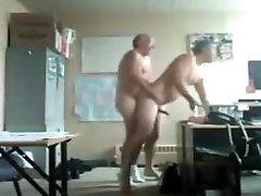 Daddies ravage in office
