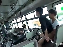 Dudes�s Camp Molesters in a Bus ????