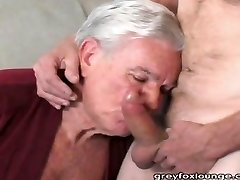 Senior daddies togehter