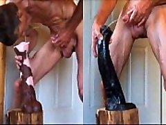 Stallion Penis and Fucking Big Horse Rods Anal Extreme