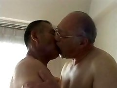 Japanese old dude 118