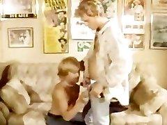Vintage Bicurious MMFand Homo - Danny Does Em All