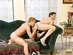 Sex Saga - Scene 4
