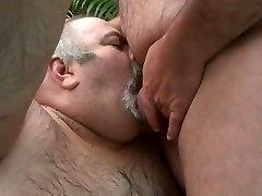 Disneybear Deep Throats My Cock