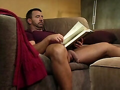 Two sizzling studs flip fuck