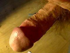 im plump. cum without hands.