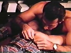 Homo Peepshow Loops 302 70s and 80s - Scene Two